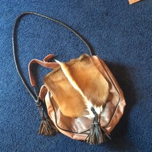 Old Gringo Bag